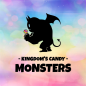 Preview: Kingdom's Candy: Monsters - Vorbestellung
