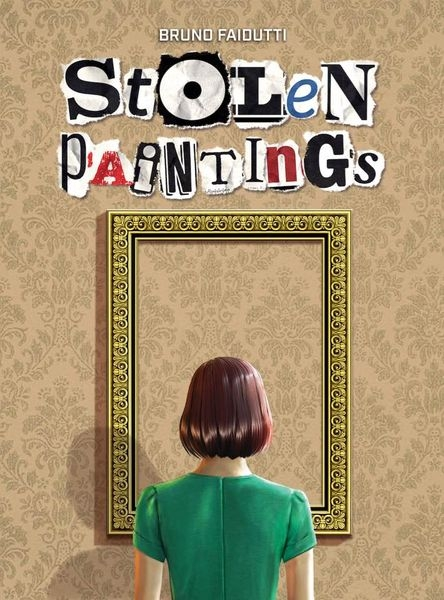 Stolen Paintings