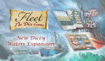 Fleet - The Dice Game - Dicey Waters Expansion
